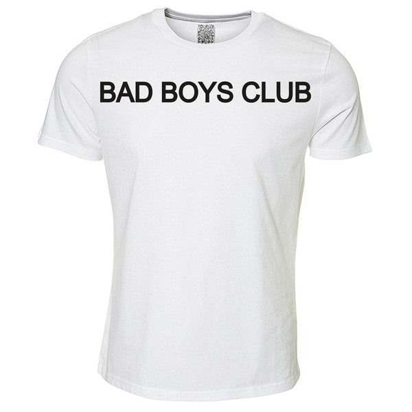 Тениска Bad Boys Club